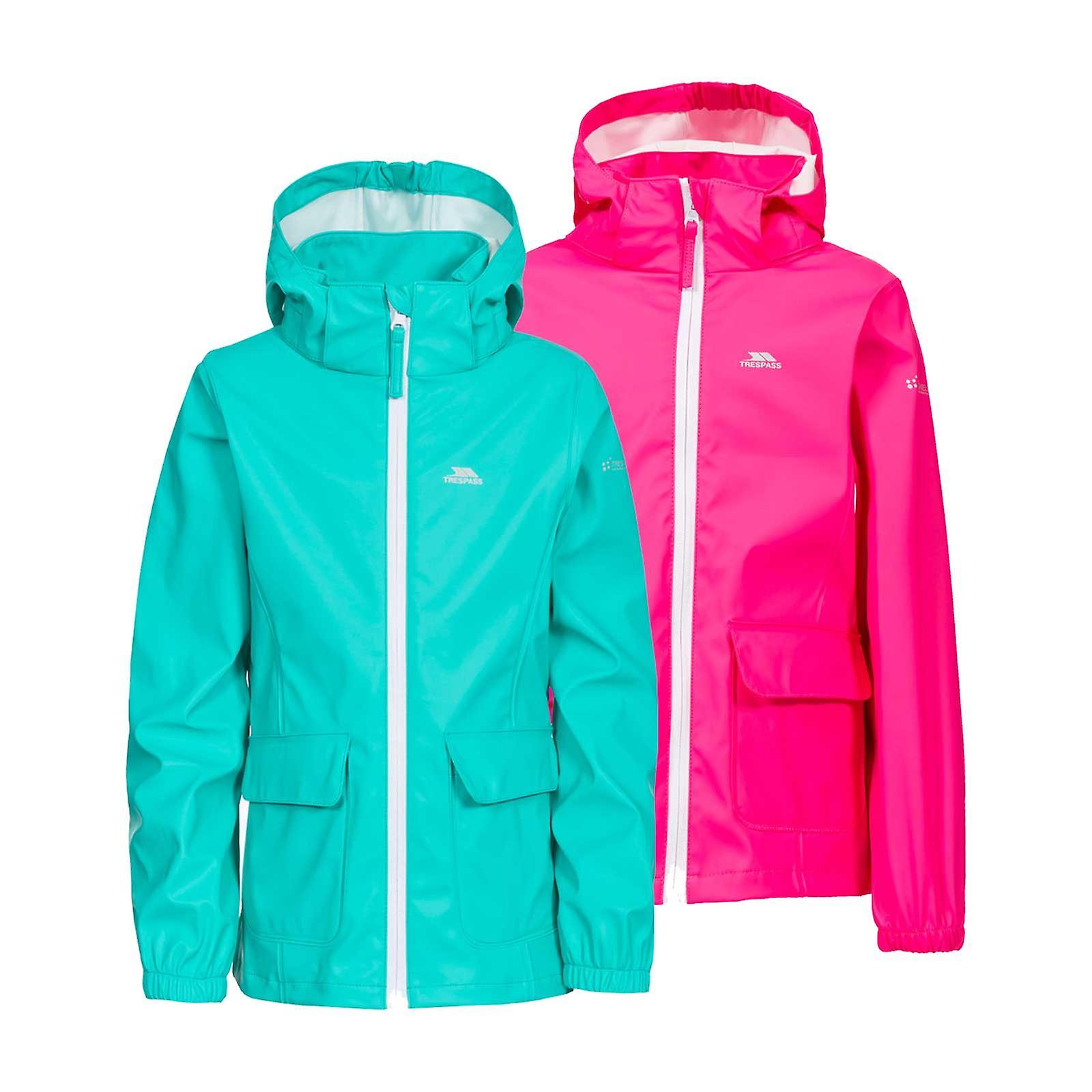 Trespass Girls Nella Jacket