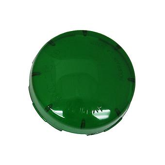 Pentair 650018 Kwik Change Lens Cover - Green for SpaBrite & AquaLight Lens