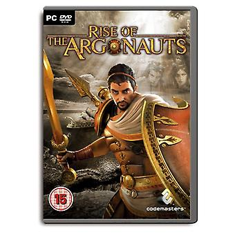Stigning af Argonauts (PC DVD)-ny