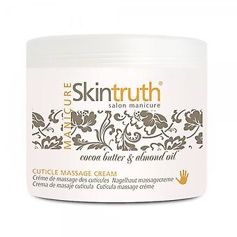 Cilt Truth Skintruth Cuticle Masaj Kremi