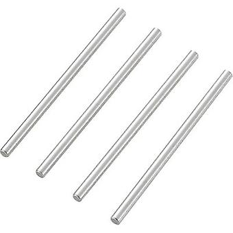 Reely 736039 Spare part Shaft (36.5 x 2 mm)