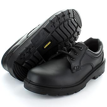 Amblers Steel FS38C Black Composite Dual Density Safety Shoe