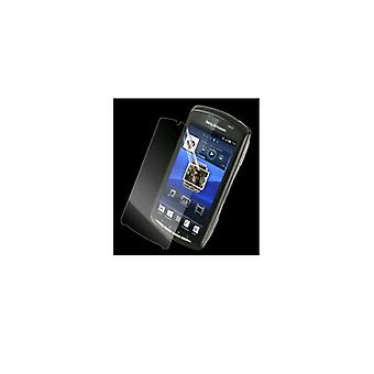 Zagg - invisibleSHIELD Screen Protector for Sony Ericsson Xperia Play