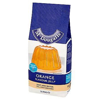 McDougalls Vegetarian Orange Jelly Crystals