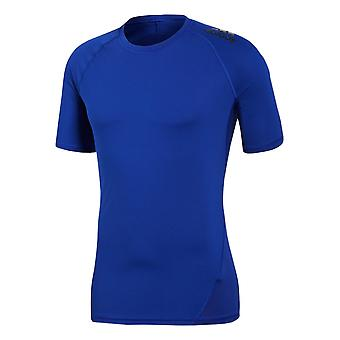 A-Ask SPR κοντομάνικο CD7170 Universal όλο το χρόνο άνδρες μπλουζάκι
