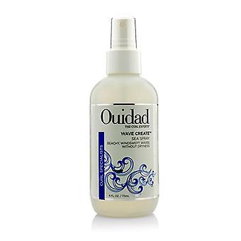 Ouidad Wave Create Sea Spray (curl Specialists) - 175ml/6oz