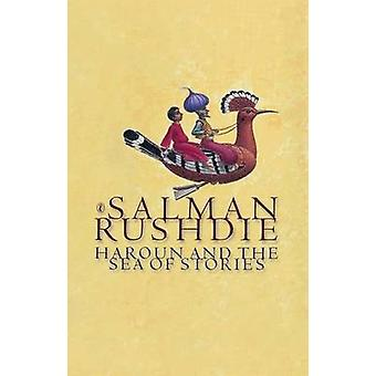 Haroun and the Sea of Stories by Salman Rushdie - Paul Birkbeck - 978