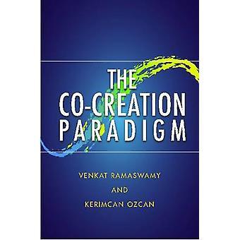 Das Co-Creation-Paradigma von Venkat Ramaswamy - Kerimcan Özcan - 97808