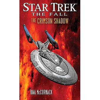 Star Trek - The Fall - de Crimson schaduw door Una McCormack - 9781476722