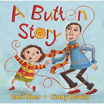كتاب قصة زر شير إميل-سيندي ريفيل-9781554516520