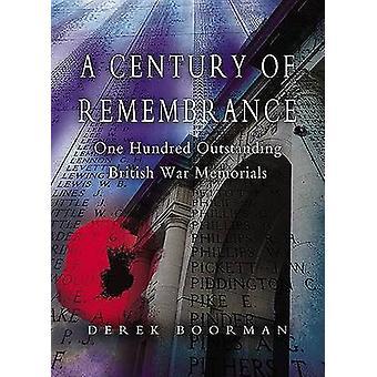 Un secolo di memoria - Memoria di guerra britannica eccezionale di un centinaio