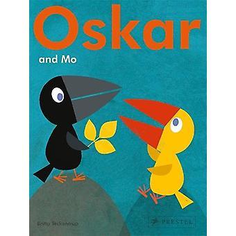 Oskar och Mo av Britta Teckentrup - 9783791373133 bok