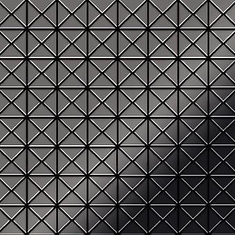 Metal mosaik Titanium ALLOY Deco-Ti-SM