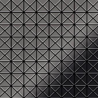 Fém mozaik titánötvözet Deco-ti-SM