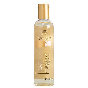 KeraCare Essential Oils 240ml