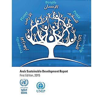 Arabisk hållbar utvecklingsrapport 2015 av FN - ekonomiska