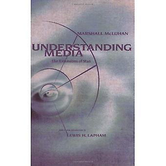Understanding Media: Die Erweiterungen des Menschen
