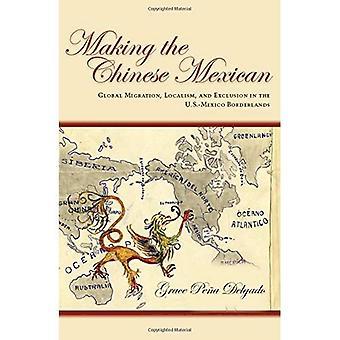 Gjør kinesiske meksikanske