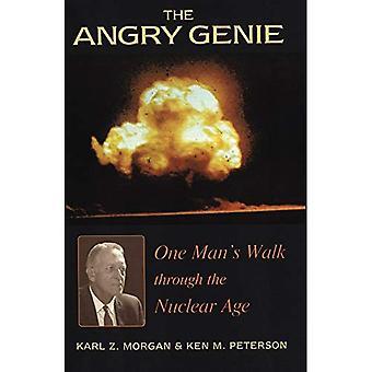 De boze geest: One Man's wandeling door het nucleaire tijdperk