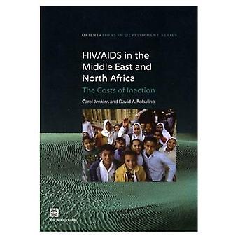 HIV/AIDS in het Midden-Oosten en Noord-Afrika: de kosten van lijdzaam toezien