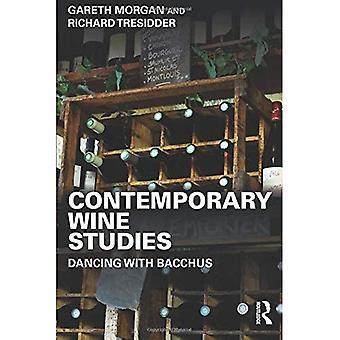 Moderne vin studier: Dans med Bacchus