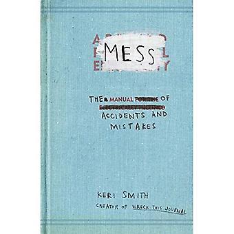 Lío: El Manual de accidentes y errores