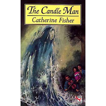 Kerze Mann von Catherine Fisher - 9781849413497 Buch