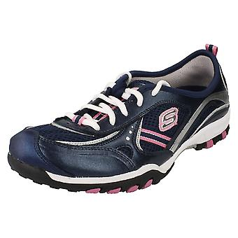 Ladies Skechers Trainers - Style Mystical