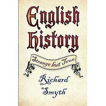 História inglesa