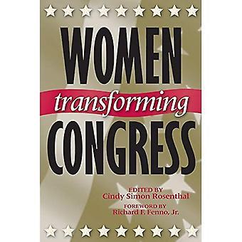 Donne trasformando Congress