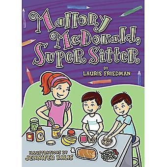 Mallory McDonald, Super Sitter (Mallory)