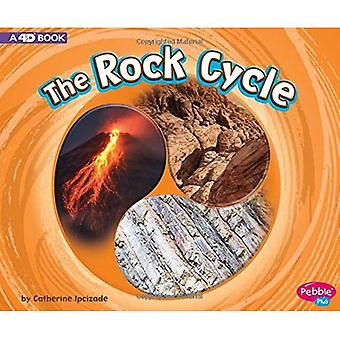 The Rock Cycle: A 4D Book