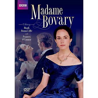 Madame Bovary (2000) [DVD] USA importieren