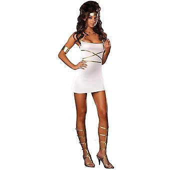 Sexy Goddess Adult Costume
