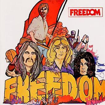 Freedom - Freedom [Vinyl] USA import