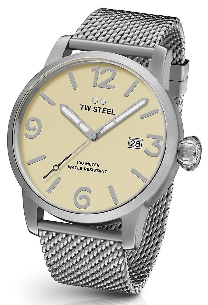 TW Steel Mb2 Maverick Watch 48 Mm