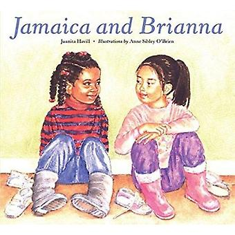 Jamaica and Brianna by Juanita Havill - Anne Sibley O'Brien - 9780395