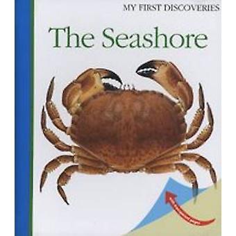 The Seashore by Pierre De Hugo - Pierre De Hugo - 9781851033942 Book