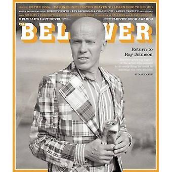 The Believer - The Art Issue - Issue 112 by Vendela Vida - Heidi Julavi