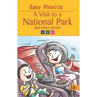 Visit to a National Park - 9788131933107 Book