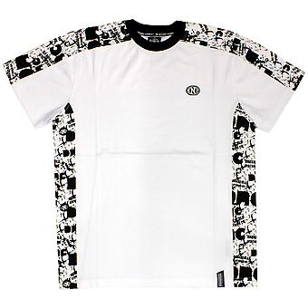 Darkncold Capman Panel Print T-shirt