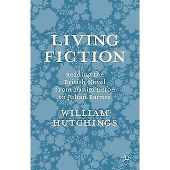 Fikcja życia - czytanie powieści brytyjskiej od Daniel Defoe, Julian