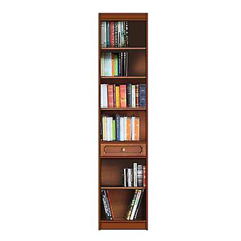 Ecostyl Space Saving Bookcase