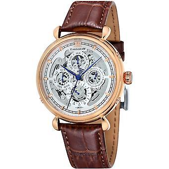 Relógio masculino-Thomas Earnshaw ES-8043-04