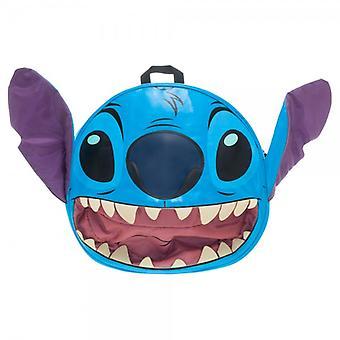 Backpack - Disney - Lilo & Stitch 3D New Toys School Bag bp2cl2dsy