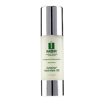 MBR Medical Beauty Research BioChange Cytoline Face Mask 100 50ml/1.7oz
