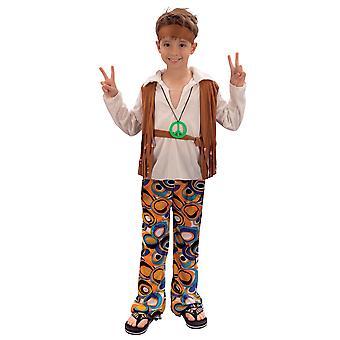 Bristol nyhed drenge hippy kostume