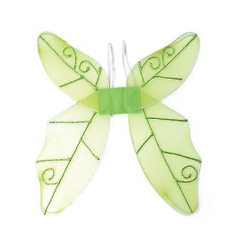 بريستول الجدة الكبار Unisex أجنحة الفراشة الخضراء