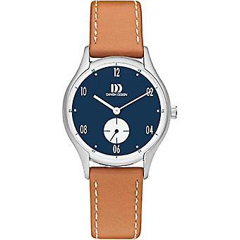 Danish Design Clock Unisex ref. DZ120721