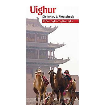 Uighur-English / English-Uighur Dictionary & Phrasebook by Aynur